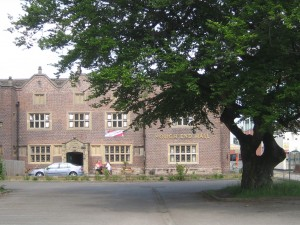 Hough-End Hall