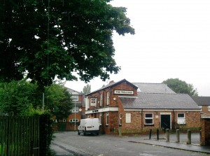 welcome inn, rusholme