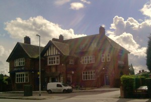 Green End Hotel