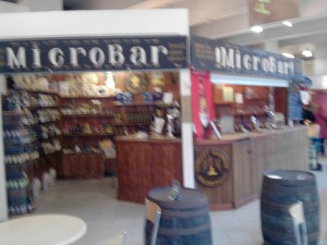 Market MicroBar